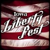 Iowa Liberty Fest logo